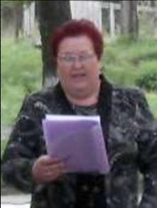 Воронова Ольга Анатольевна.