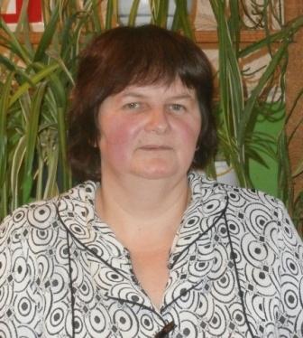 Карташова Марина Васильевна - учитель английского языка.