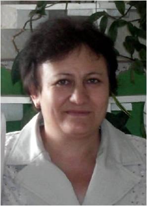 Пилатова Ирина Григорьевна-завуч, учитель начальных классов.